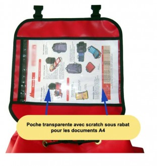 Sac de secours TEH - Devis sur Techni-Contact.com - 3