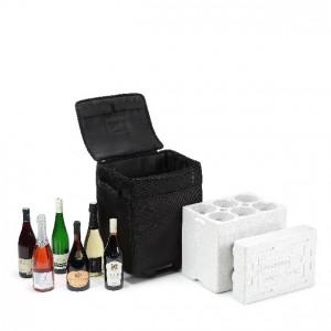 Sac de transport pour bouteilles de vin - Devis sur Techni-Contact.com - 4