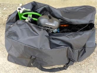 Sac de transport pour vélo pliant - Devis sur Techni-Contact.com - 1