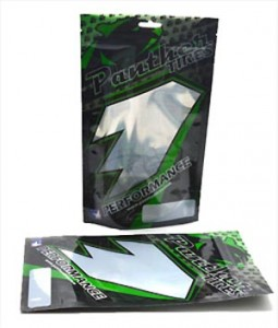 Sachet plastique sur mesure - Devis sur Techni-Contact.com - 1