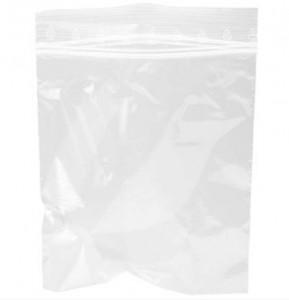 Sac plastique fermeture zip - Devis sur Techni-Contact.com - 2