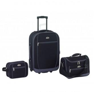 Sac valise personnalisable - Devis sur Techni-Contact.com - 1