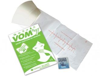 Sachet vomitoire - Devis sur Techni-Contact.com - 1