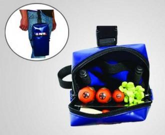 Sacoche ceinture cuisse - Devis sur Techni-Contact.com - 1
