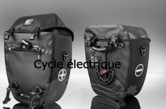Sacoche étanche pour vélo - Devis sur Techni-Contact.com - 3