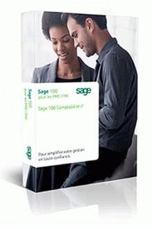 Sage 100 Comptabilité i7 - Devis sur Techni-Contact.com - 1