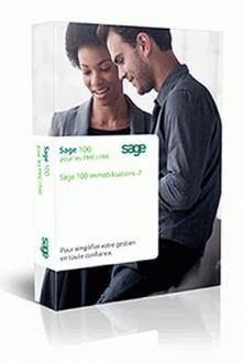 Sage 100 Immobilisations i7 - Devis sur Techni-Contact.com - 1