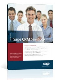 Sage CRM SalesLogix - Devis sur Techni-Contact.com - 1