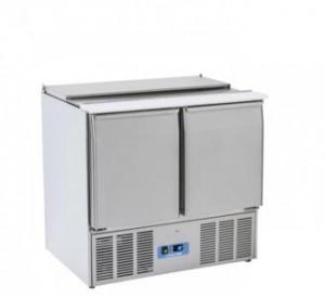 Saladette réfrigérée 2 & 3 portes - Devis sur Techni-Contact.com - 2