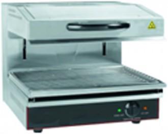 Salamandre cuisine à hauteur réglable - Devis sur Techni-Contact.com - 1