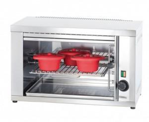 Salamandre de cuisine à positions amovibles - Devis sur Techni-Contact.com - 1