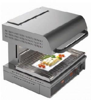 Salamandre de cuisine électrique - Devis sur Techni-Contact.com - 1