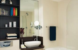 Salle de bains préfabriquée - Devis sur Techni-Contact.com - 1