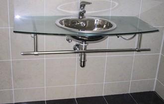 Salle de bains préfabriquée pour bureaux - Devis sur Techni-Contact.com - 1