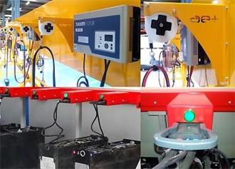 Salle de charge batterie - Devis sur Techni-Contact.com - 2