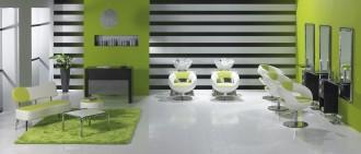Salon de coiffure complet - Devis sur Techni-Contact.com - 1