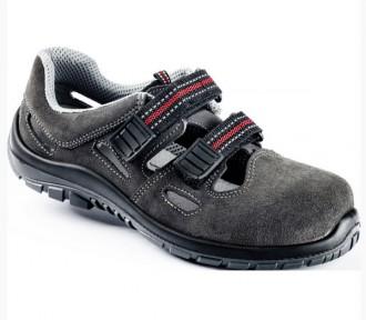 Sandales de sécurité sans lacets - Devis sur Techni-Contact.com - 1