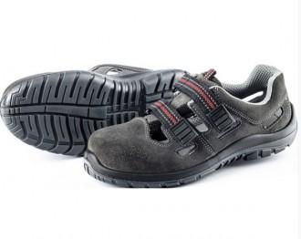 Sandales de sécurité sans lacets - Devis sur Techni-Contact.com - 2