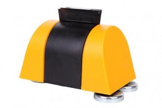 Sangle étirable 4600 mm - Devis sur Techni-Contact.com - 6