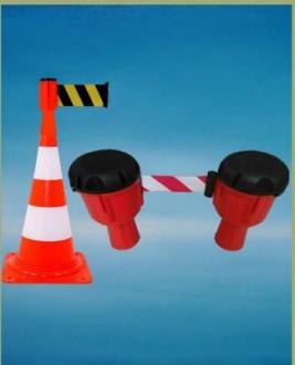 Sangle pour cônes 3 ou 9 mètres - Devis sur Techni-Contact.com - 1