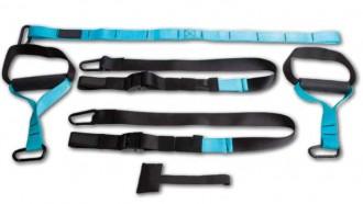 Sangles de suspension ajustables - Devis sur Techni-Contact.com - 2