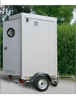 Sanitaire mobile - Devis sur Techni-Contact.com - 1