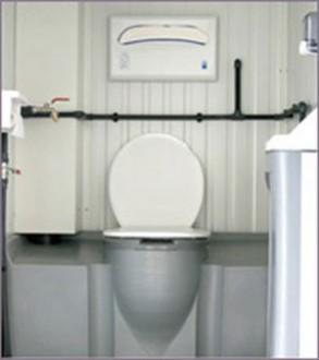 Sanitaire mobile - Devis sur Techni-Contact.com - 2