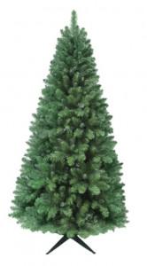 Sapin de Noël vert 240cm - Devis sur Techni-Contact.com - 1