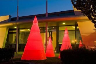 Sapin design lumineux - Devis sur Techni-Contact.com - 5