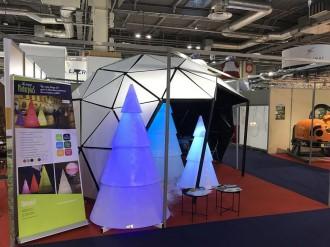 Sapin design lumineux - Devis sur Techni-Contact.com - 6