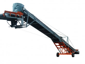 Sauterelle transport grain - Devis sur Techni-Contact.com - 1