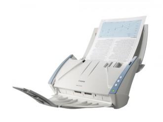 Scanner Canon DR-2510C - Devis sur Techni-Contact.com - 1