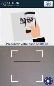 Scanner de pass sanitaire  - Devis sur Techni-Contact.com - 4