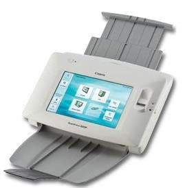 Scanner Réseau Canon ScanFront 220 / 220P - Devis sur Techni-Contact.com - 1