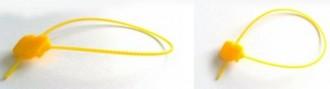 Sceau de sécurité en plastique - Devis sur Techni-Contact.com - 1