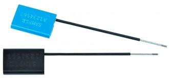 Scellé câble à butée d'arrêt - Devis sur Techni-Contact.com - 1
