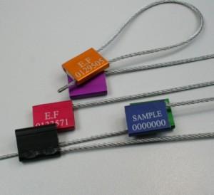 Scellé câble avec câble galvanisé - Devis sur Techni-Contact.com - 2