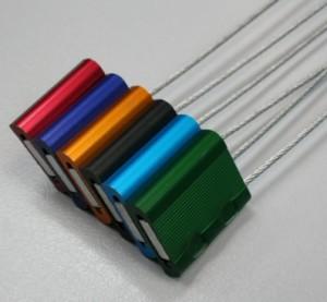 Scellé câble avec câble galvanisé - Devis sur Techni-Contact.com - 3