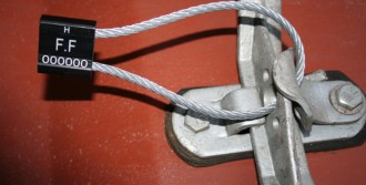 Scellé câble tête aluminium - Devis sur Techni-Contact.com - 2