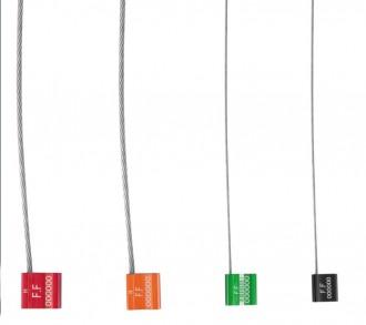 Scellé câble tête aluminium - Devis sur Techni-Contact.com - 3
