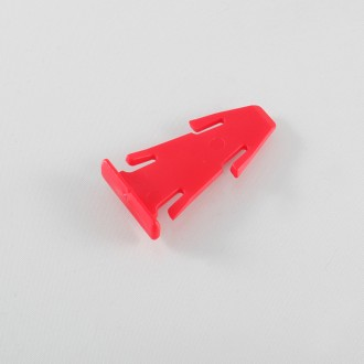 Scellé clavette en plastique - Devis sur Techni-Contact.com - 2