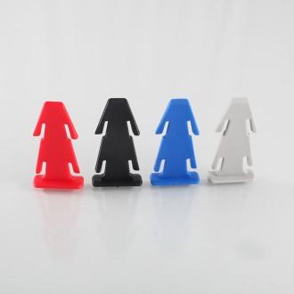 Scellé clavette en plastique - Devis sur Techni-Contact.com - 3