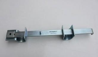 Scellé clou barre métallique - Devis sur Techni-Contact.com - 2