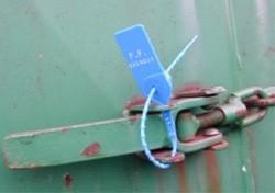 Scelle de securité - Devis sur Techni-Contact.com - 1