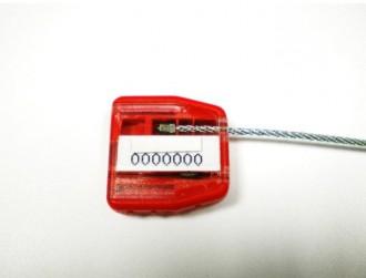 Scellé de sécurité sans butée d'arrêt - Devis sur Techni-Contact.com - 2