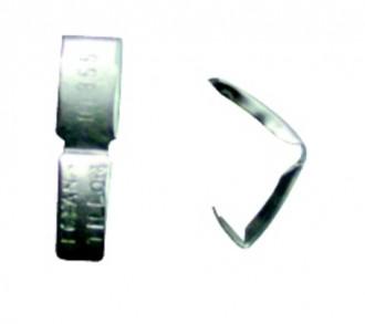 Scellé en aluminium à fermeture manuelle - Devis sur Techni-Contact.com - 1