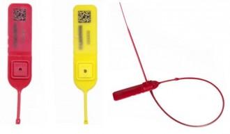 Scellé en plastique à serrage progressif - Devis sur Techni-Contact.com - 1