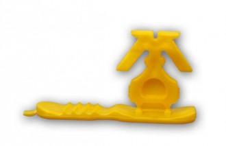 Scellé plastique automatique - Devis sur Techni-Contact.com - 1