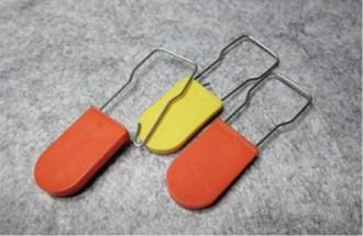 Scellé plastique cadenas - Devis sur Techni-Contact.com - 2