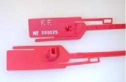 Scelle sécurité plastique - Devis sur Techni-Contact.com - 1